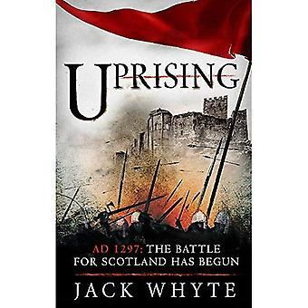Uprising (Bravehearts Chronicles)