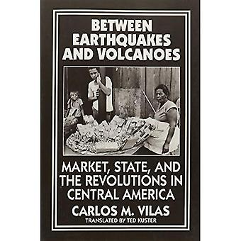 Between Earthquakes and Volcanoes: Market, State and the Revolutions in Central America (And Leukotriene Research...