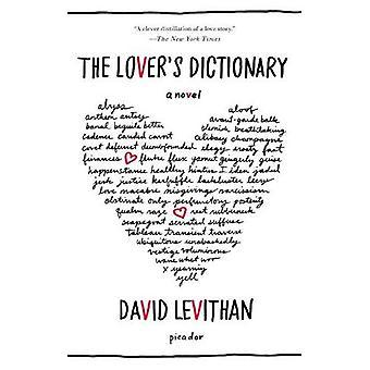 Dictionnaire de l'amant