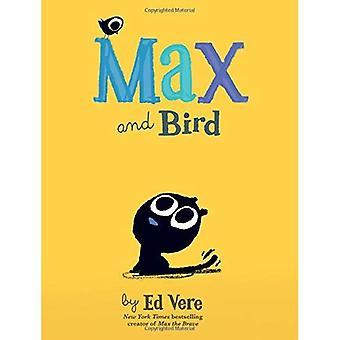 Max and Bird (Max)