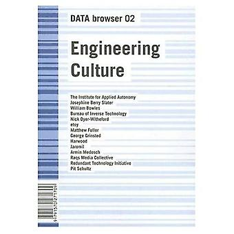 Engineering Culture: On the Author as the Cultural Producer (DATA Browser)