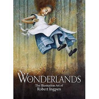 Wonderlands: The Illustration Art of Robert Ingpen