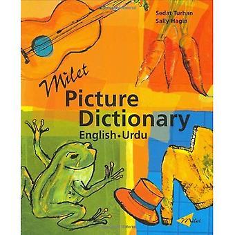 Milet Picture Dictionary: Urdu-English (Milet Picture Dictionaries)
