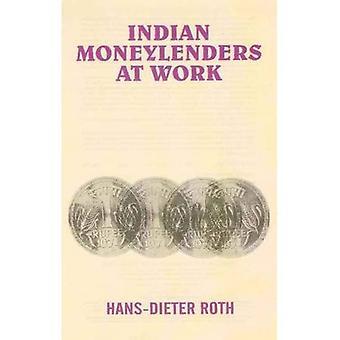 Usuriers Indiens au travail. Maxime Publishers (IND). 2007.