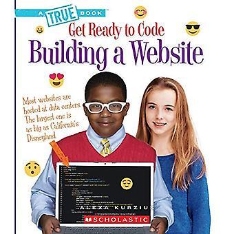 Construction d'un site Web