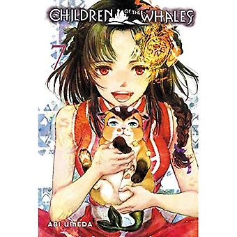 Children of the Whales, Vol. 7 (Children of the Whales)