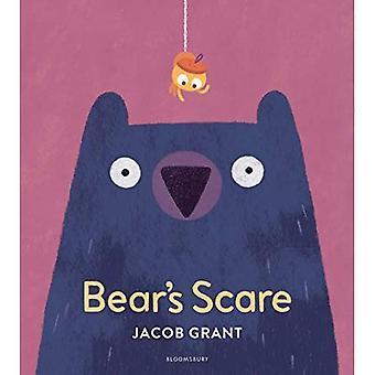 Bear's Scare