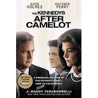 The Kennedys - After Camelot