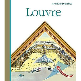 The Louvre (My First Discoveries/Art)