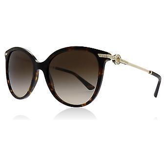 Bvlgari BV8201B 504/13 tortue BV8201B ronde lunettes de soleil taille de catégorie 3 objectif 55mm