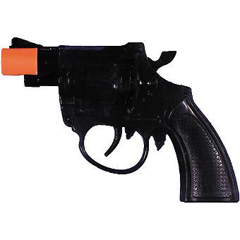 Arma de Cap agente especial 8Shot