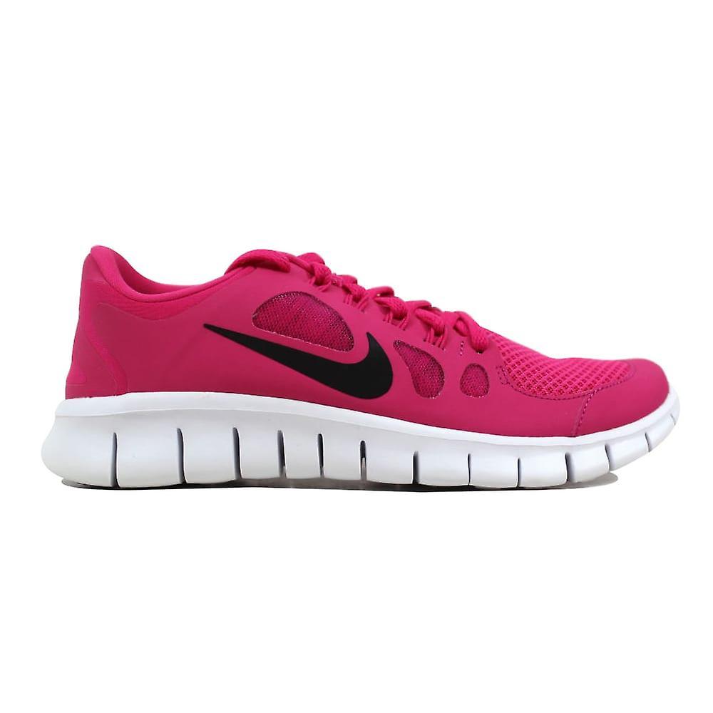 Nike Libre 5.0 rose noir-blanc 580565-602-éléHommestaire