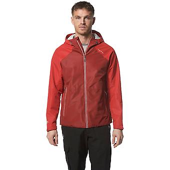 Craghoppers Mens Horizon waterdicht lichtgewicht Shell Jacket.