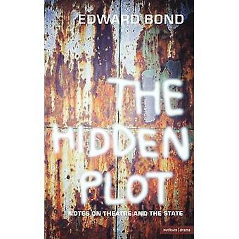 The Hidden Plot by Bond & Edward