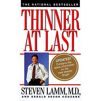 Thinner at Last by Lamm & Steven & MD