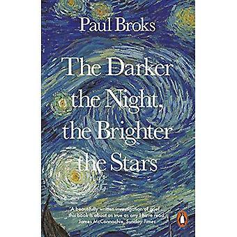 The Darker the Night, the heller the Stars: A Neuropsychologin es Odyssey