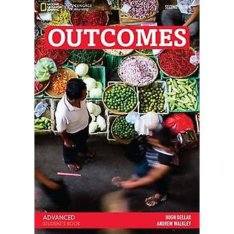 Outcomes Advanced with Access Code (2nd edition) by Andrew Walkley -