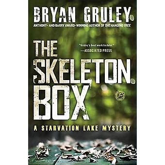The Skeleton Box by Bryan Gruley - 9781451650303 Book