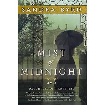 Mist of Midnight by Sandra Byrd - 9781476717869 Book