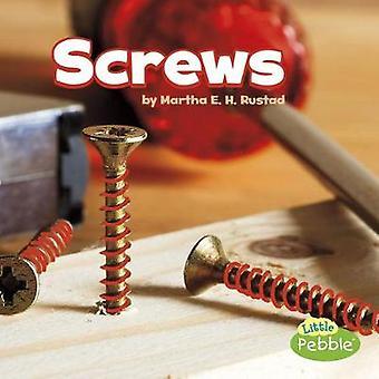 Screws by Martha E. H. Rustad - 9781543500721 Book
