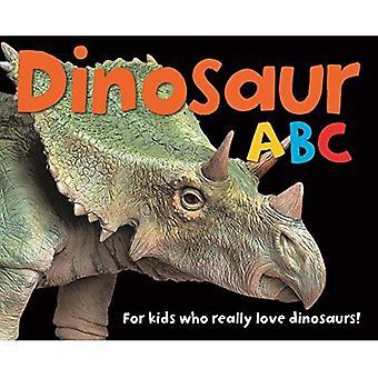 Dinosaure ABC