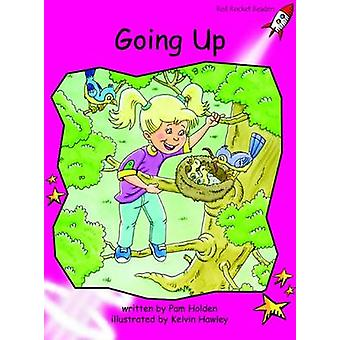 Going Up - Emergent (International edition) by Pam Holden - 9781877363