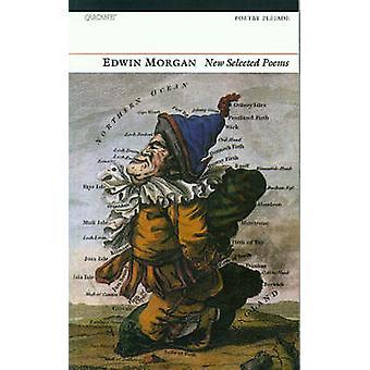 Nuovi Poems selezionati da Edwin Morgan