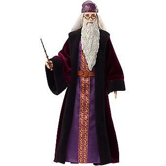 Harry Potter und die Kammer der Geheimnisse Dumbledore Puppe