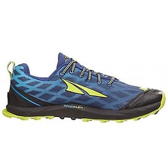 Mens Superior 2.0 Trail Running Shoes Navy