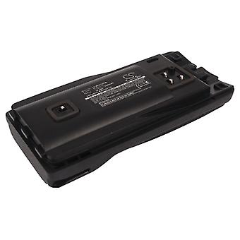 Two-Way Radio Battery for Motorola PMNN6035 RLN6351A A10 A12 CP110 EP150 NEW