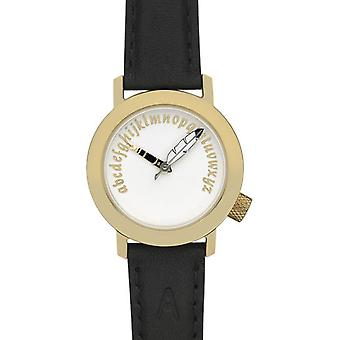 Akteo Writer Lady Gold (4) (Fashion accesories , Watches , Analog)