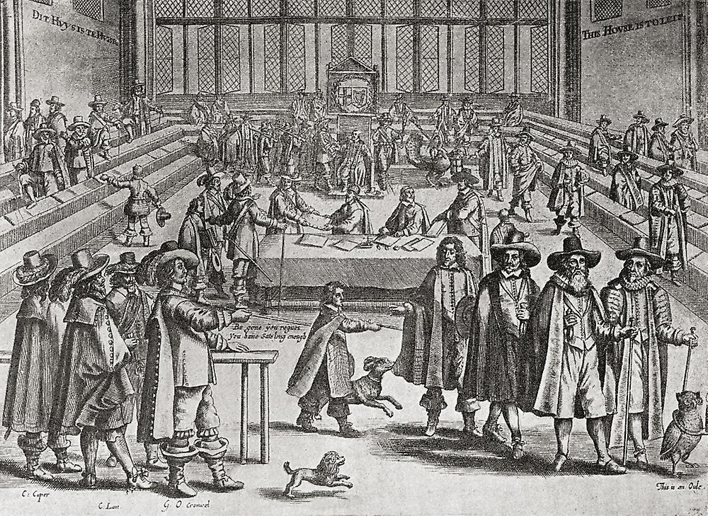 government in england between 1649 1653 essay The above does not answer the question charles i was executed in 1649 and england became a 'commonwealth' under oliver cromwell in 1660, charles' son was invited back to england to become.