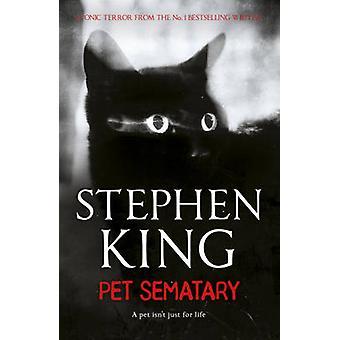 Friedhof der Kuscheltiere von Stephen King