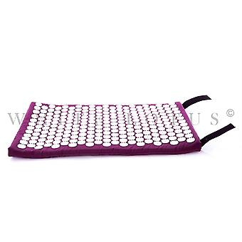 Winner Best Acupressure Mat! - Vergleich, Euromat bed of nails, Made In Europe
