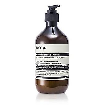 Aesop forynge intensiv Body Balm - 500ml / 17.02 oz