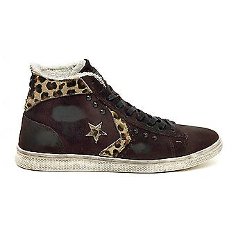 Converse Pro Leather Ltd 1C644 universal  women shoes