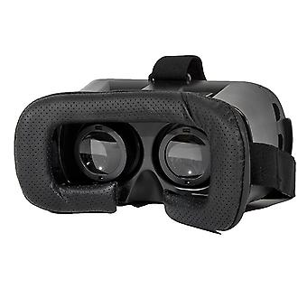 VR Goggles Reality 3D Glasses Black
