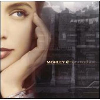 Morley - Sun Machine [CD] USA import