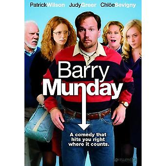 Barry Munday [DVD] USA import