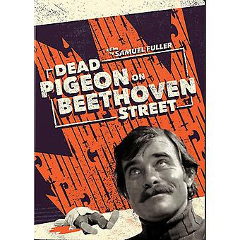 Dead Pigeon on Beethoven Street [DVD] USA import