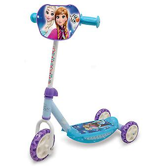 Smoby Patinete 3 Ruedas Frozen (Outdoor , On Wheels , Scooters)