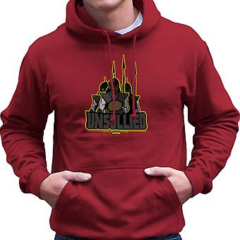 Unsullied Specialised Infantry Astapor Game of Thrones Men's Hooded Sweatshirt