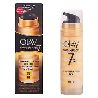Olay Total Ef 7 Cre + Being Duo