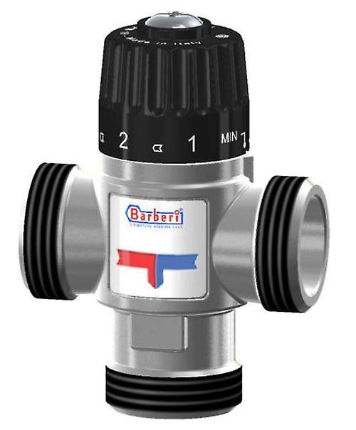 Thermostatique mitigeur milieu Port mixé eau 30-65C 3, 5m 3 h 5 4& 034; mâle BSP