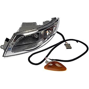 Dorman 888-5106 Driver lato sostituzione Headlight Assembly