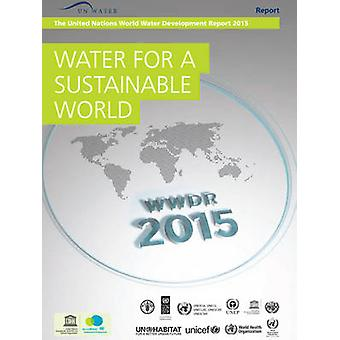 Water for a Sustainable World by UNESCO