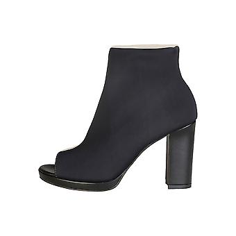 Made in Italia Women Ankle boots Black