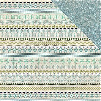 Alpine Double-Sided Cardstock 12