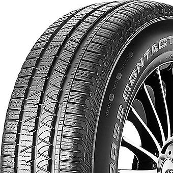 Sommardäck Continental ContiCrossContact LX Sport ( 245/45 R20 99V ContiSilent )