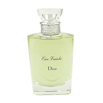Christian Dior Eau Fraiche Eau De Toilette Spray 100ml / 3.4 oz
